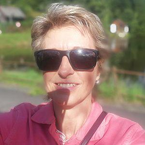 Žena 48 rokov Skalica
