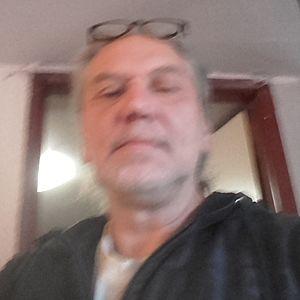 Muž 58 rokov Komárno