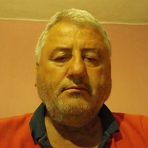 Muž 66 rokov Veľký Krtíš