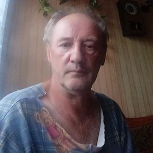 Muž 58 rokov Michalovce