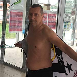 Muž 58 rokov Hlohovec