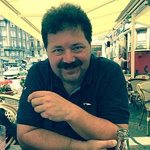 Muž 57 rokov Topoľčany