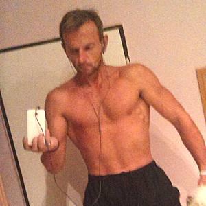 Muž 44 rokov Bojnice