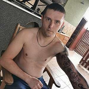 Muž 32 rokov Malacky