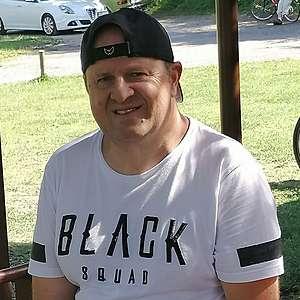 Muž 54 rokov Poprad