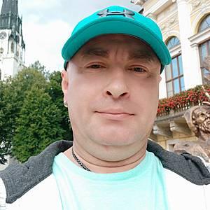 Muž 44 rokov Spišská Nová Ves