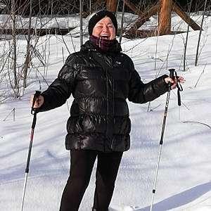 Žena 64 rokov Galanta