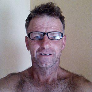 Muž 45 rokov Sabinov