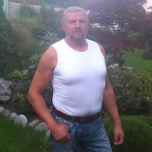 Muž 61 rokov Ružomberok