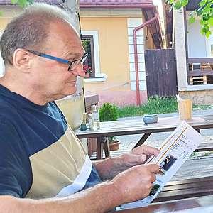 Muž 60 rokov Banská Bystrica