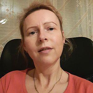 Žena 47 rokov Brezno