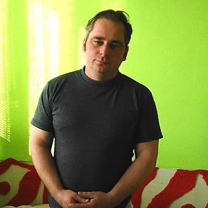 Muž 44 rokov Fiľakovo