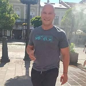 Muž 41 rokov Gelnica