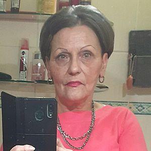 Žena 60 rokov Malacky