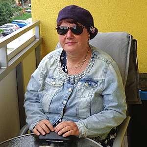 Žena 59 rokov Martin