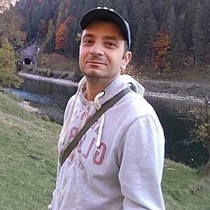 Muž 42 rokov Spišská Nová Ves