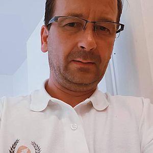 Muž 46 rokov Košice