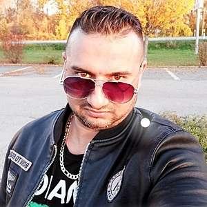 Muž 41 rokov Michalovce