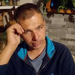 Muž 39 rokov Brezno