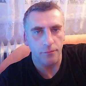 Muž 42 rokov Martin