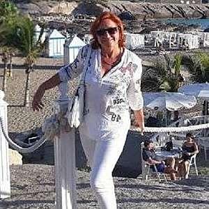 Žena 52 rokov Bratislava