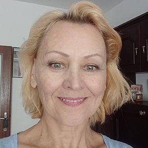 Žena 61 rokov Bratislava