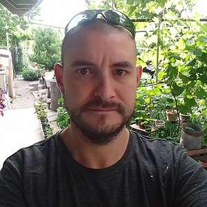 Muž 37 rokov Šaľa