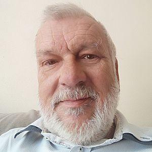 Muž 65 rokov Brezno
