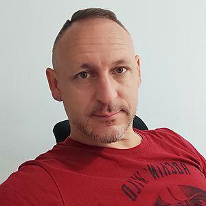 Muž 41 rokov Galanta