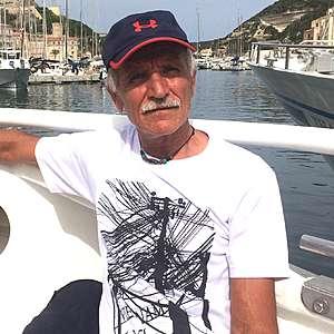 Muž 63 rokov Partizánske