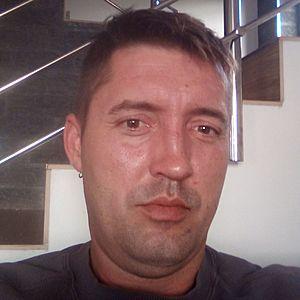 Muž 36 rokov Námestovo