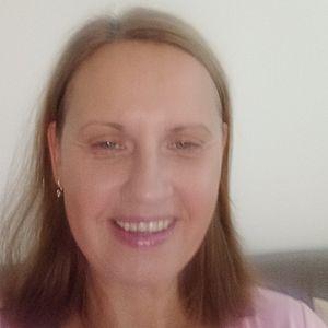 Žena 44 rokov Bardejov