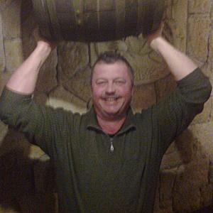 Muž 55 rokov Bratislava